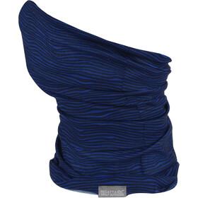 Regatta Trykt multirør, blå